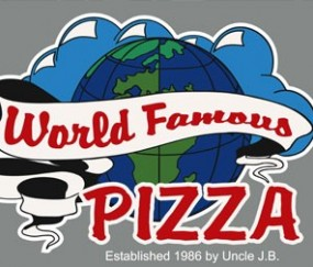 J.B. World Famous Pizza