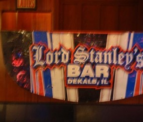 Lord Stanleys Bar